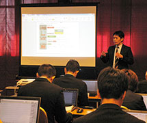 EDAX Japan Training Courses